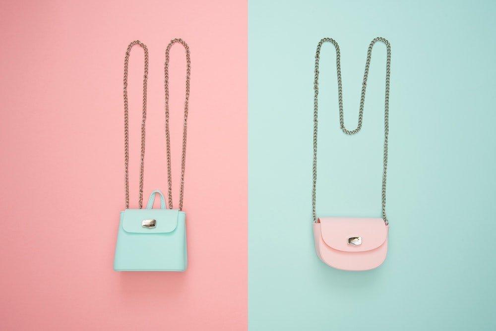 Cute fashionable crossbody bags