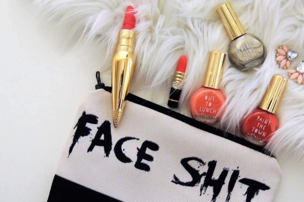 Makeup and toilery bag - The best travel toiletry bags