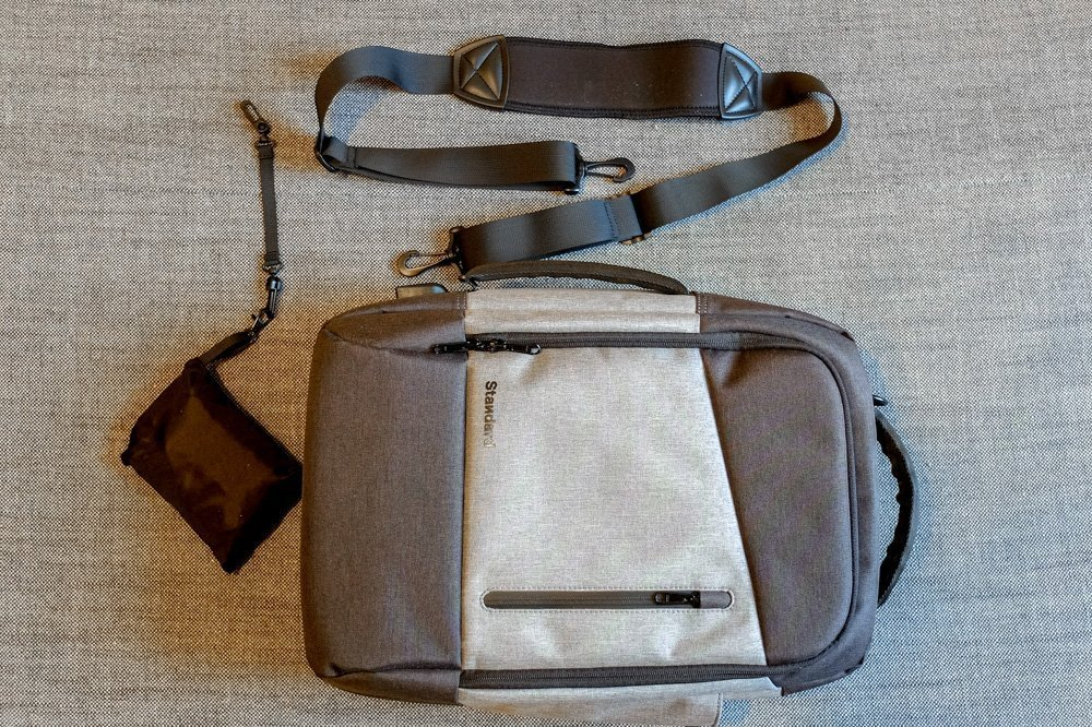 Accessories of Standard Daily backpack