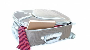 Carry on luggage - the best carry on suitcase