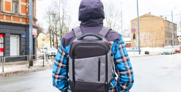 Standard's Daily Backpack Review - The Best Everyday Backpack