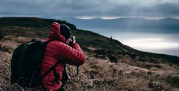 Photographer - Best wheeled backpacks