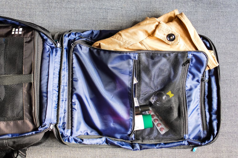 Packing for a Trip - Best Carry on Backpack for Women